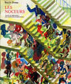 Cover for Les Noceurs (Actes Sud, 2010 series)