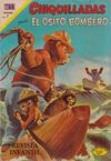 Cover for Chiquilladas (Editorial Novaro, 1952 series) #288 [Española]