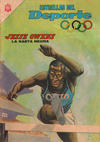 Cover for Estrellas del Deporte (Editorial Novaro, 1965 series) #3