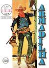 Cover for O Falcão (Grupo de Publicações Periódicas, 1960 series) #607
