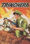 Cover for Trinchera (Zig-Zag, 1966 series) #74