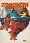 Cover for Trinchera (Zig-Zag, 1966 series) #79