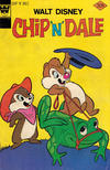 Cover Thumbnail for Walt Disney Chip 'n' Dale (1967 series) #43 [Whitman]