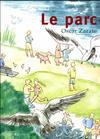 Cover for Le parc (Actes Sud, 2017 series)