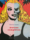 Cover for Oeuvres complètes (Actes Sud, 2018 series)