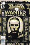 Cover for The Punisher (Marvel, 2001 series) #(8) [Newsstand]