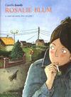 Cover for Rosalie Blum (Actes Sud, 2007 series) #2 - Haut les mains, peau de lapin!