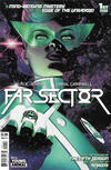 Cover for Far Sector (DC, 2020 series) #1