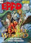 Cover for Eppo Stripblad (Uitgeverij L, 2018 series) #1/2020