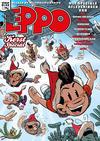 Cover for Eppo Stripblad (Uitgeverij L, 2018 series) #25/2019