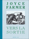 Cover for Vers la sortie (Actes Sud, 2011 series)