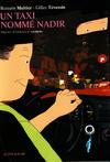 Cover for Un taxi nommé Nadir (Actes Sud, 2006 series)