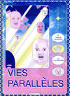 Cover for Vies parallèles (Actes Sud, 2018 series)
