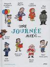 Cover for Une journée avec... (Actes Sud, 2019 series)