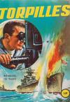 Cover for Torpilles (Edi-Europ, 1964 series) #3