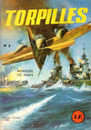 Cover for Torpilles (Edi-Europ, 1964 series) #5