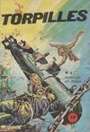 Cover for Torpilles (Edi-Europ, 1964 series) #6
