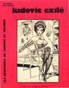 Cover for Les aventures de Ludovic et Belinda (Dominique Leroy, 1979 series) #1 - Ludovic exilé