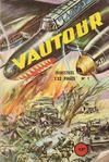 Cover for Vautour (Edi-Europ, 1964 series) #1