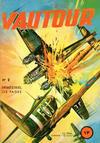 Cover for Vautour (Edi-Europ, 1964 series) #2