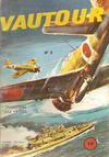 Cover for Vautour (Edi-Europ, 1964 series) #3