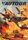 Cover for Vautour (Edi-Europ, 1964 series) #4