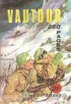 Cover for Vautour (Edi-Europ, 1964 series) #6