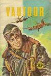Cover for Vautour (Edi-Europ, 1964 series) #8