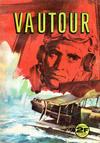 Cover for Vautour (Edi-Europ, 1964 series) #10