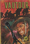 Cover for Vautour (Edi-Europ, 1964 series) #15
