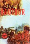 Cover for Vautour (Edi-Europ, 1964 series) #19