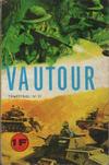 Cover for Vautour (Edi-Europ, 1964 series) #21