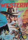 Cover for Western (Edi-Europ, 1963 series) #6