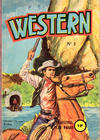 Cover for Western (Edi-Europ, 1963 series) #2
