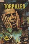 Cover for Torpilles (Edi-Europ, 1964 series) #21