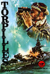 Cover for Torpilles (Edi-Europ, 1964 series) #15