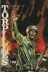 Cover for Torpilles (Edi-Europ, 1964 series) #25