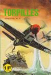 Cover for Torpilles (Edi-Europ, 1964 series) #23