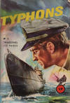 Cover for Typhons (Edi-Europ, 1965 series) #1