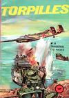Cover for Torpilles (Edi-Europ, 1964 series) #8