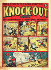 Cover for Knockout (Amalgamated Press, 1939 series) #12