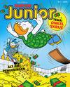 Cover for Donald Duck Junior (Hjemmet / Egmont, 2018 series) #1/2020