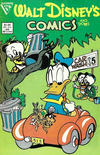 Cover for Walt Disney's Comics and Stories (Gladstone, 1986 series) #514 [Canadian]