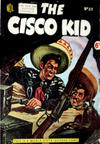 Cover for Cisco Kid (World Distributors, 1952 series) #29