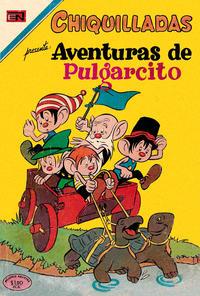Cover Thumbnail for Chiquilladas (Editorial Novaro, 1952 series) #277