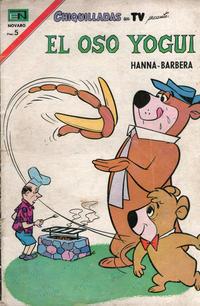 Cover Thumbnail for Chiquilladas (Editorial Novaro, 1952 series) #220