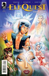 Cover Thumbnail for ElfQuest: Stargazer's Hunt (Dark Horse, 2019 series) #1