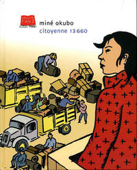 Cover Thumbnail for Citoyenne 13660 (Editions de l'An 2, 2006 series)
