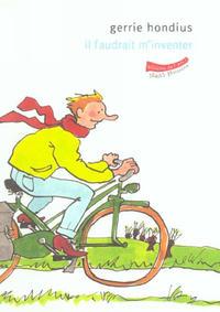 Cover Thumbnail for Il faudrait m'inventer (Editions de l'An 2, 2003 series)