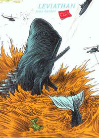 Cover Thumbnail for Leviathan (Editions de l'An 2, 2003 series)  [2005]